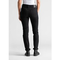 W's Stay Dry Denim - Slim - Jet Black