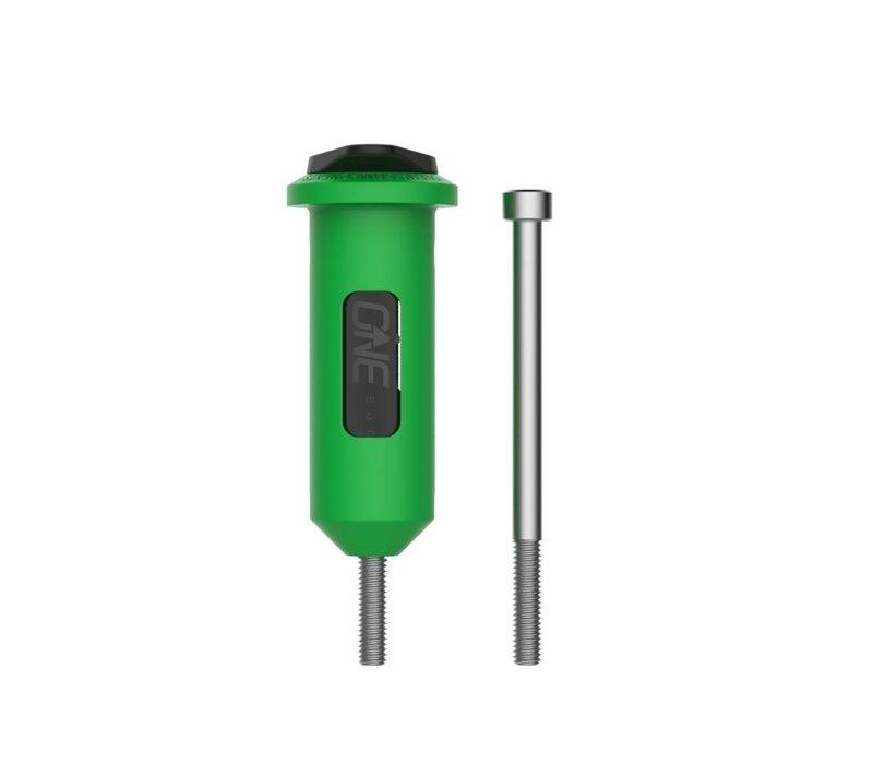 EDC Lite Tool - Oneup -  Green