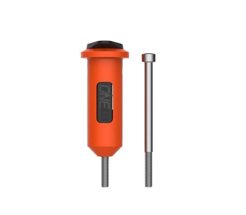 EDC Lite Tool - Oneup -  Orange
