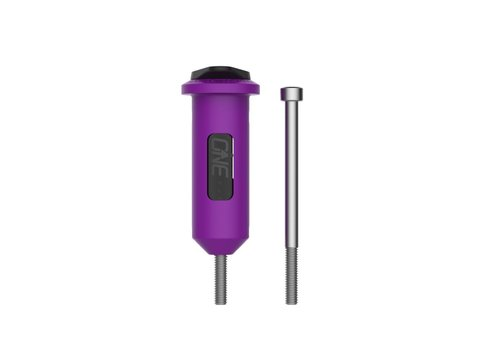 OneUp Components EDC Lite Tool - Oneup - Purple