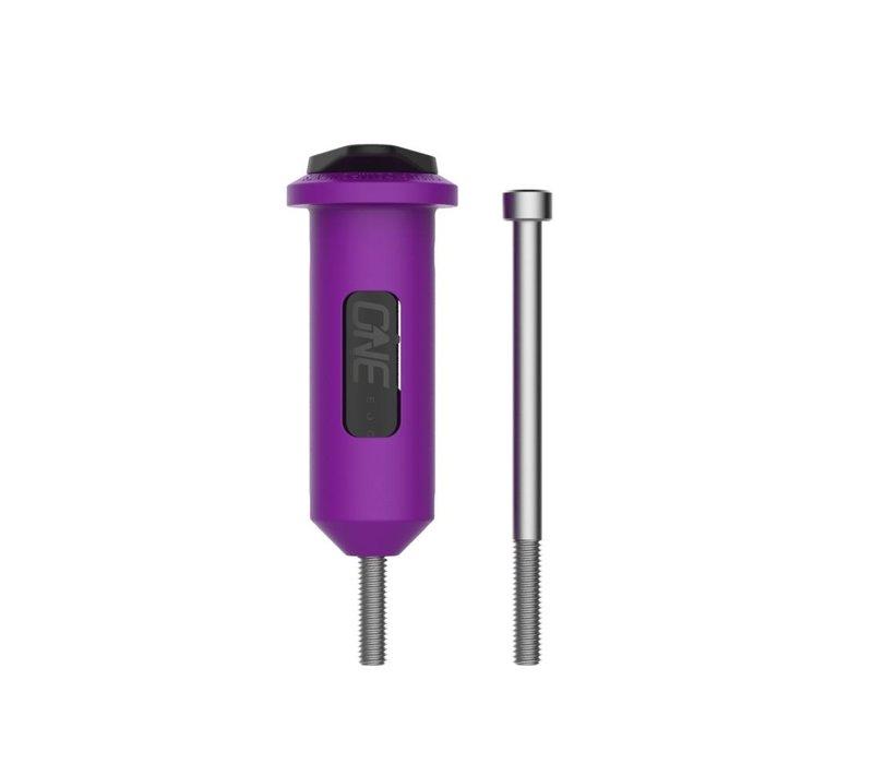 EDC Lite Tool - Oneup - Purple
