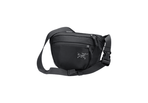 Arc'Teryx Mantis 2 Waistpack - Black