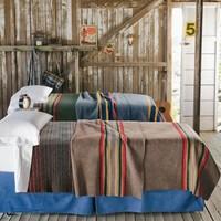 Yakima Camp Bed Blanket - TWIN Lake
