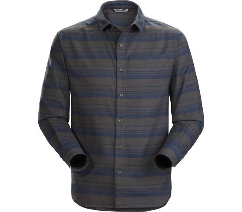 Mainstay Shirt LS