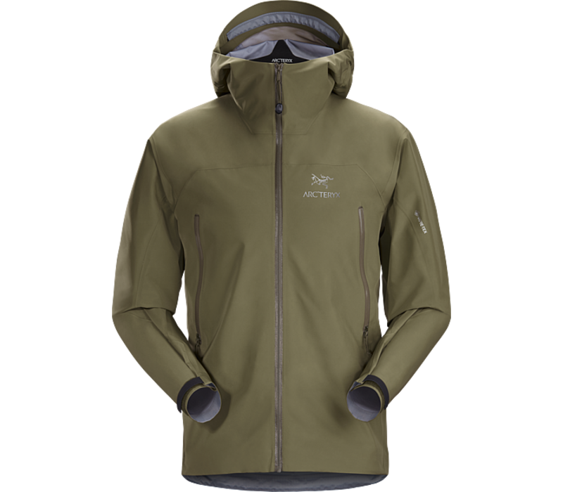Zeta LT Jacket