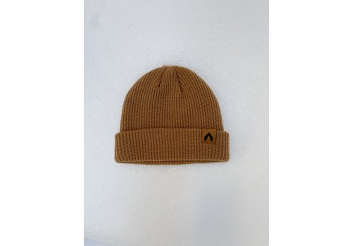 Olodge Olodge Fisherman Beanie - Latte