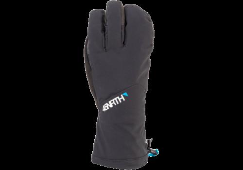Sturmfist 4 finger Glove - Black