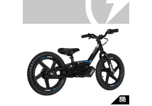stacyc EDRIVE 16 - Stacyc -  Electric Push Bike