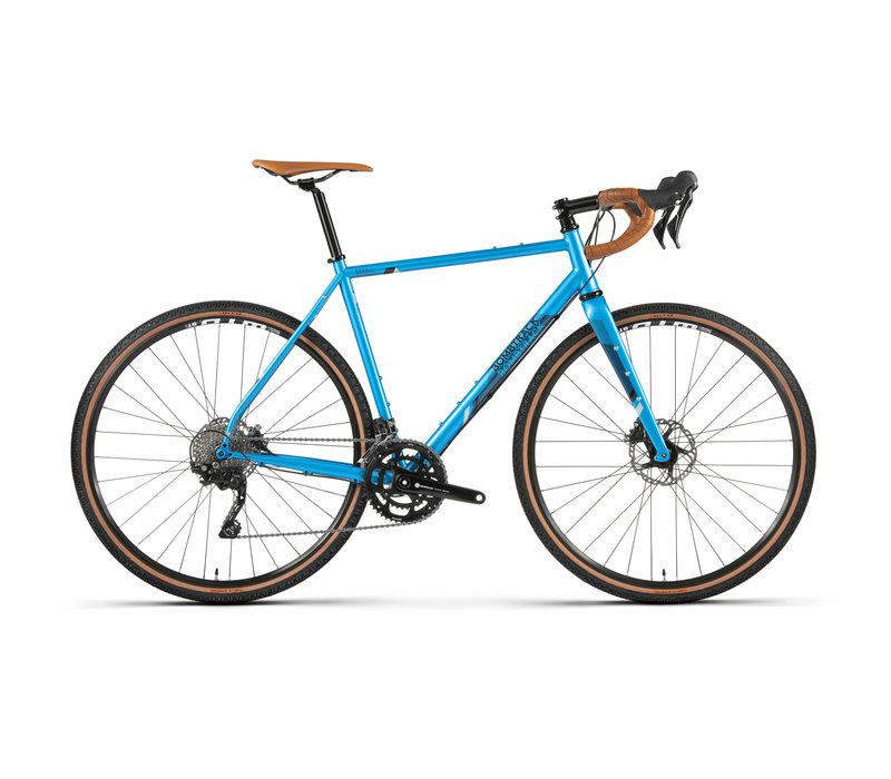 Gravel Bike - Bombtrack - HOOK  - Small