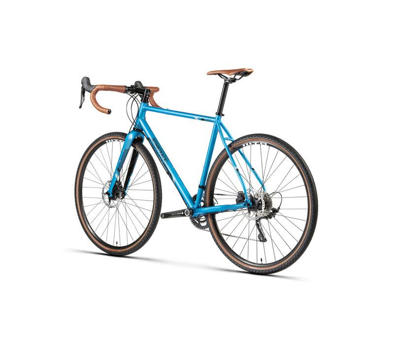 Gravel Bike - Bombtrack - HOOK - MEDIUM
