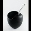 Silicone Gourd - Noir