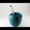 Silicone Gourd - Bleu