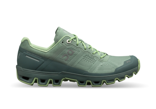 On Running Cloudventure - Women's - Moss