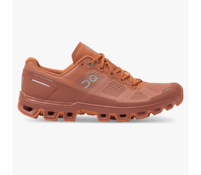 Cloudventure - Women's - Sandstone/Orange