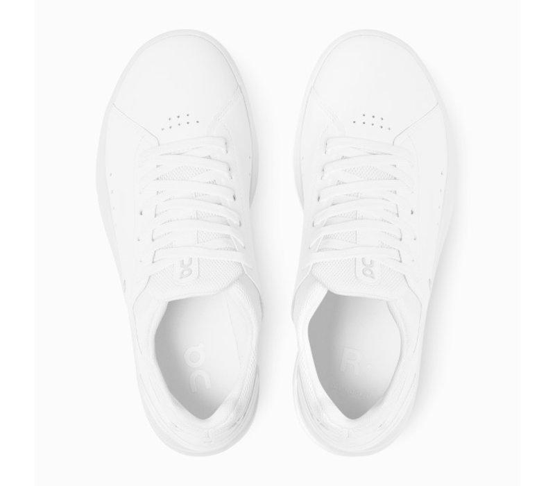 The Rodger Advantage W's - All White
