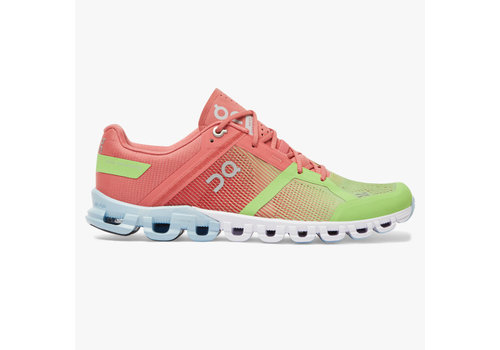 On Running Cloudflow - Women's - Guava|Dustrose