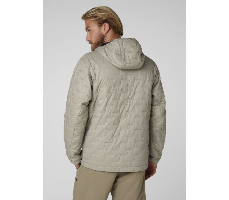 Lifaloft Hooded Insulator Jacket - XL