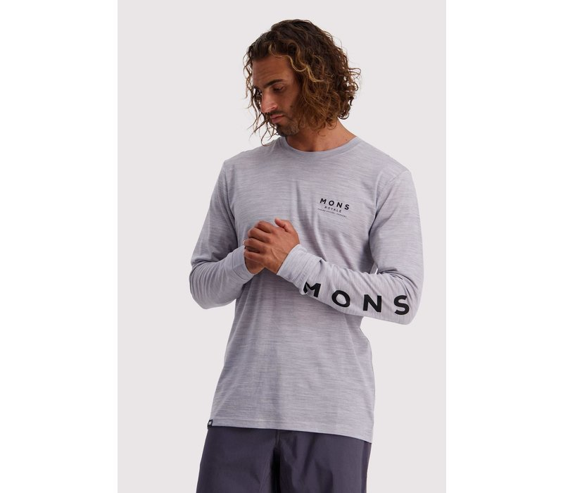 Men's Icon LS