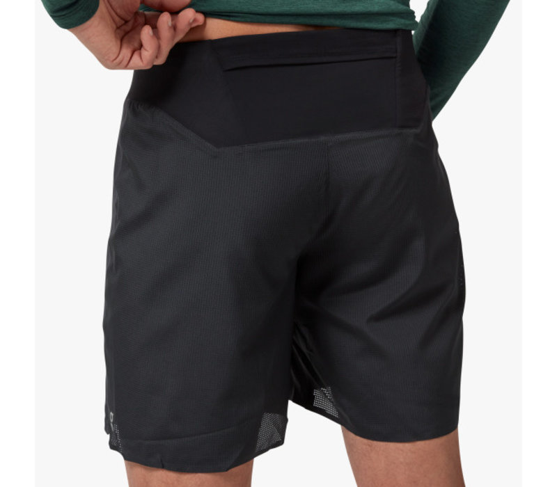 Lightweight Shorts Men - Black