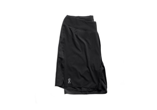 On Running Lightweight Shorts Men - Black