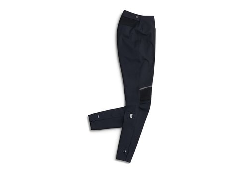 On Running Tights Long Women's - Black