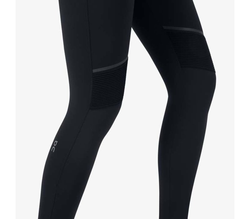 Tights Long Women's - Black