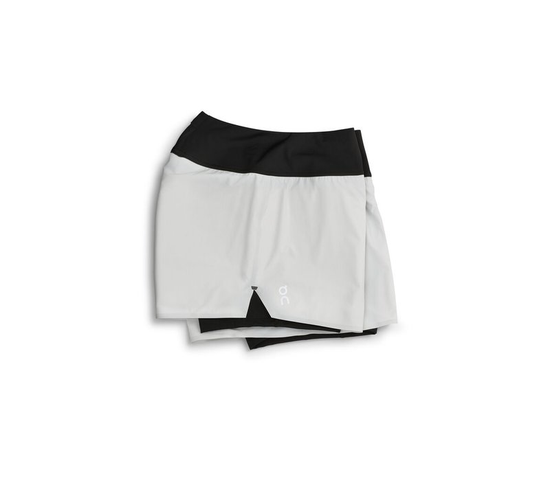 Running Shorts Women's - Glacier/Black