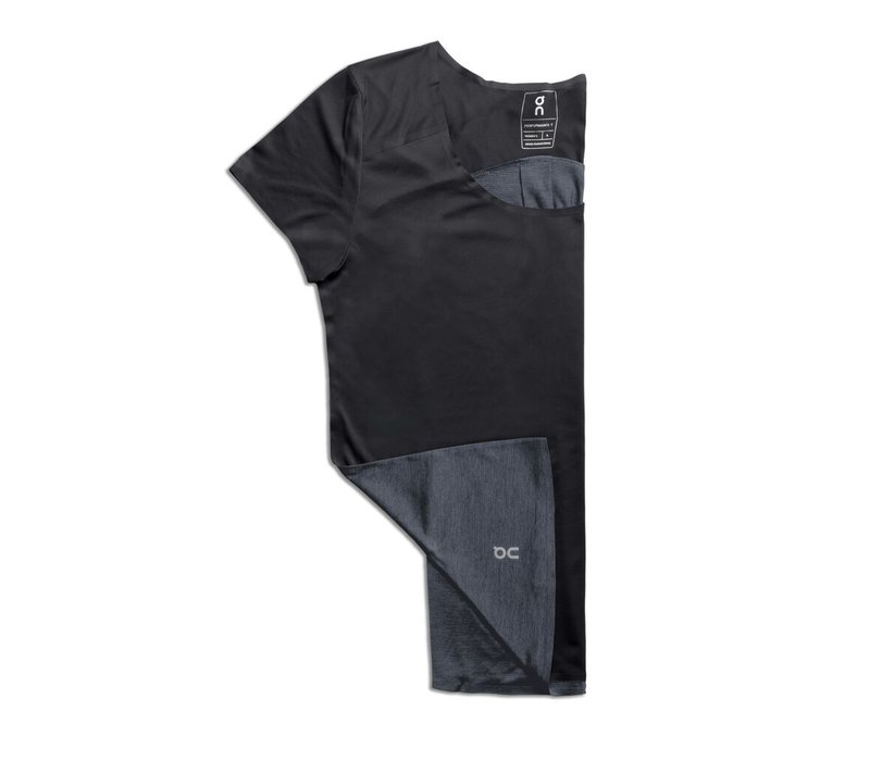 Performance T - Women's - Black Dark