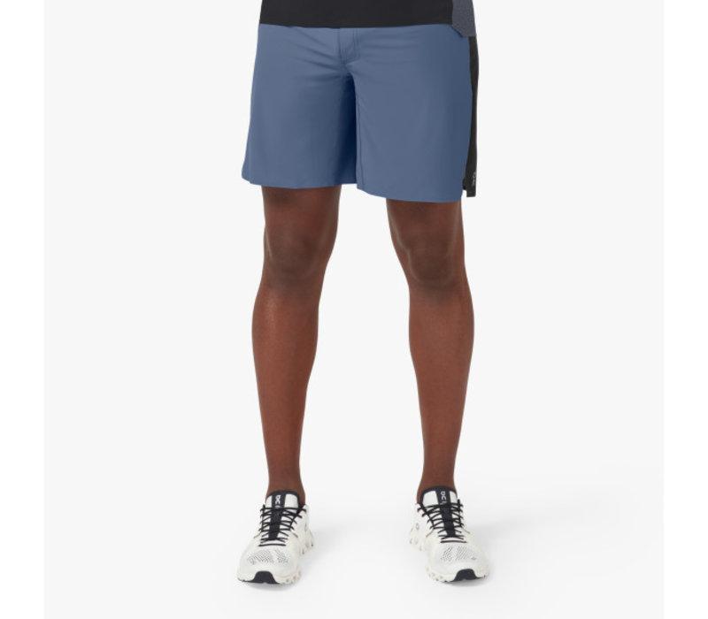 Lightweight Shorts Men's  - Cerulean