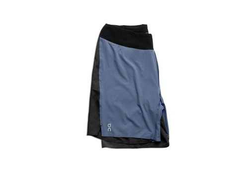 On Running Lightweight Shorts Men's  - Cerulean