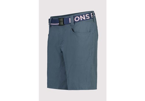 MonsRoyale W's Nomad Shorts - Dark Denim