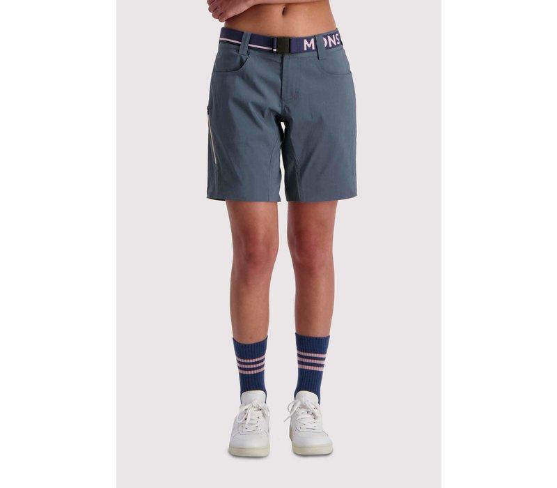 W's Nomad Shorts - Dark Denim