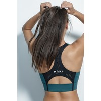 W's Stratos Shift Bra - Deep Teal