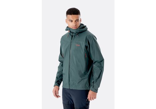 Rab Downpour Plus 2.0 Jacket