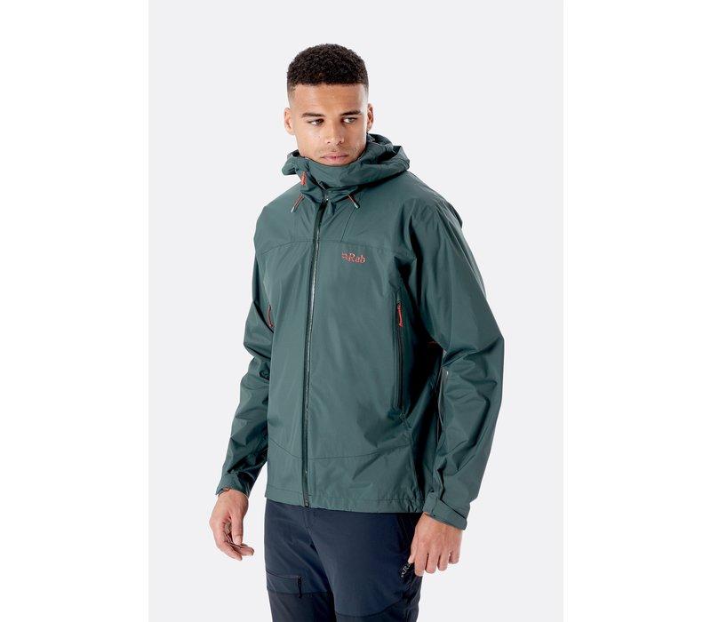 Downpour Plus 2.0 Jacket