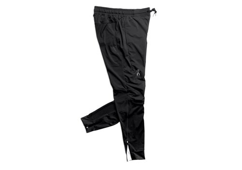 On Running Running Pants M - Black