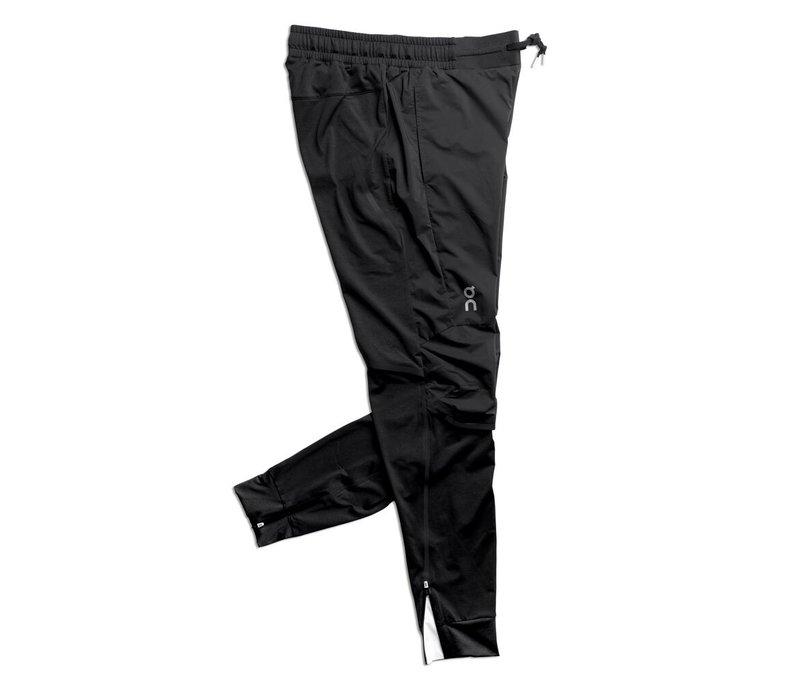 Running Pants M - Black