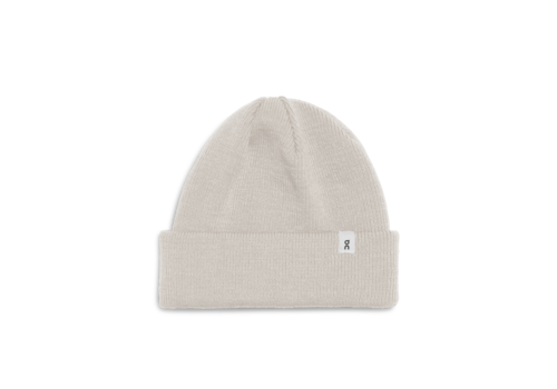 On Running Merino Beanie U - White