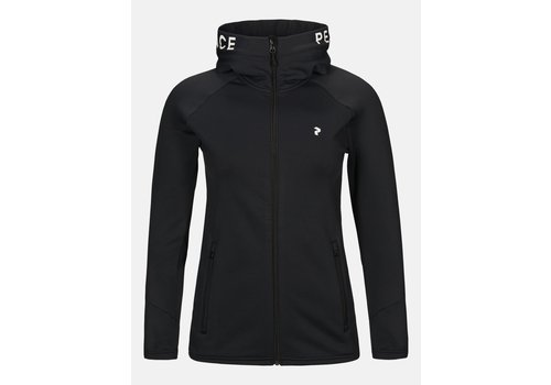 Peak Performance W Rider Zip Hood