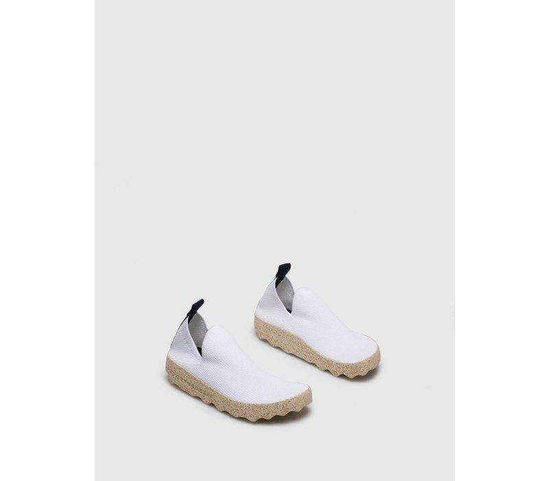 CARE Slip-On - White