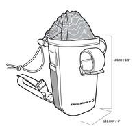 Carryall Bag - Grey Digicamo