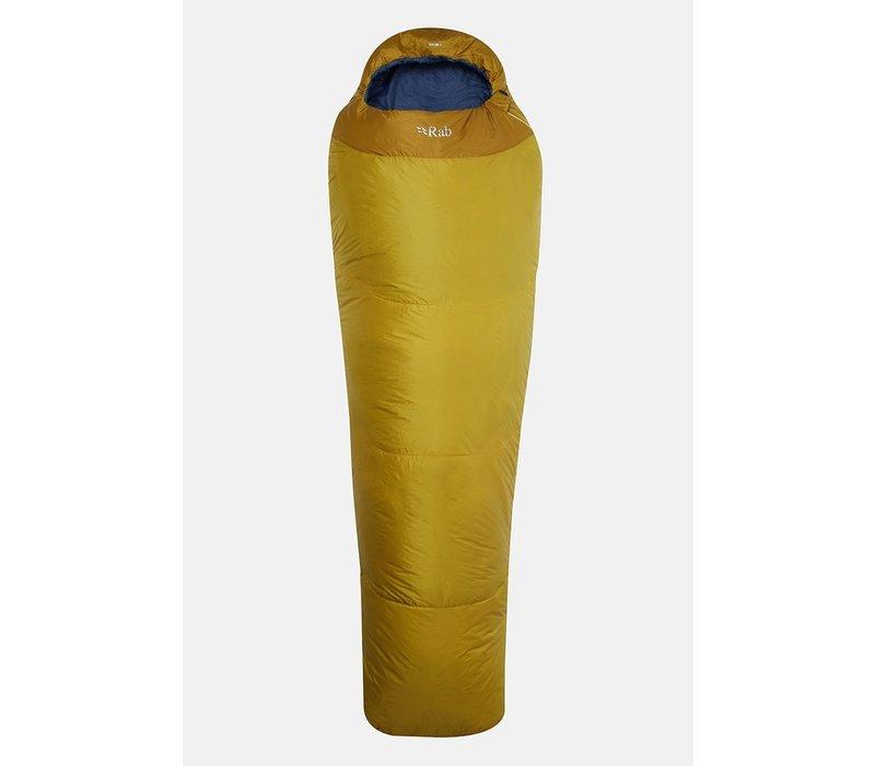 Solar 1  Sleeping Bag -  Left Zip