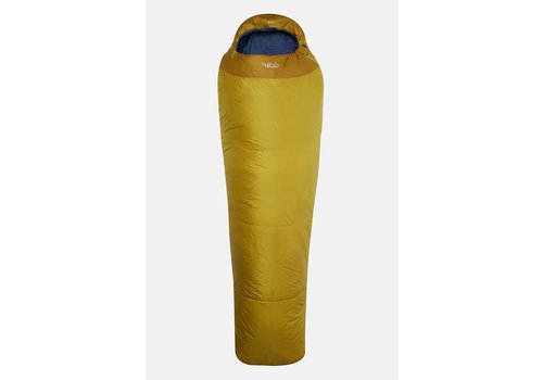 Rab Solar 1  Sleeping Bag - Left Zip - X Long