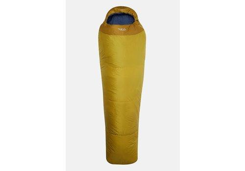 Rab Solar 1  Sleeping Bag - Left Zip - X Long