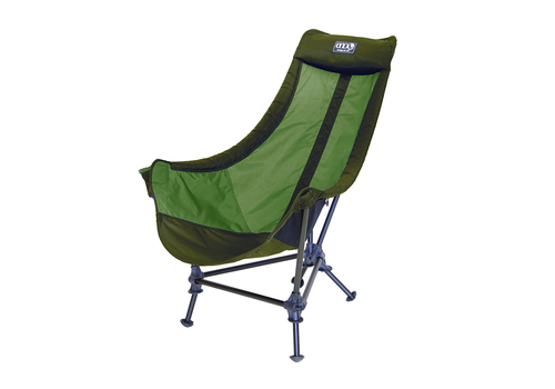 ENO Lounger DL Chair - Olive Lime