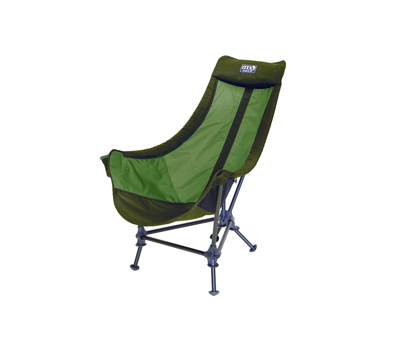 Lounger DL Chair - Olive Lime