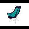 ENO Lounger DL Chair - Navy Seafoam
