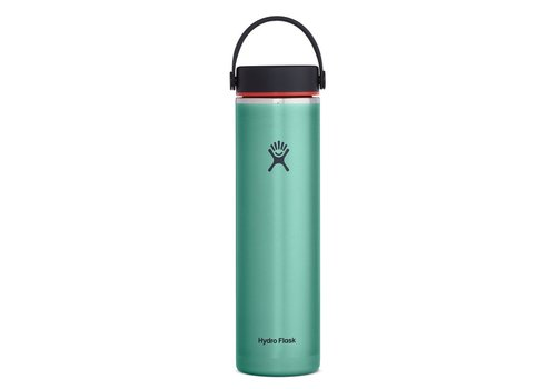 Hydro Flask 24 oz Lightweight Wide Flex Cap