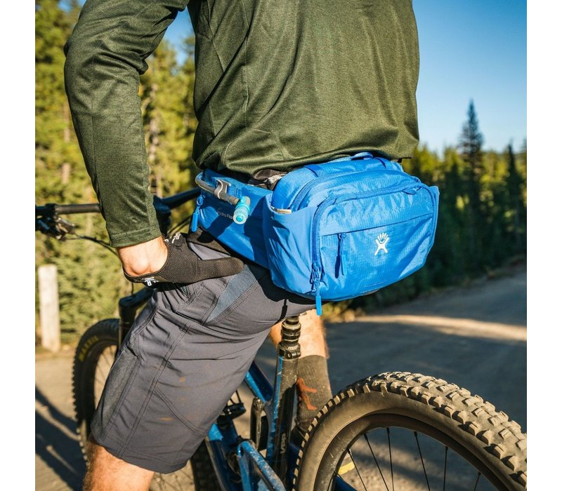 5L Down Shift Hydration Hip Pack