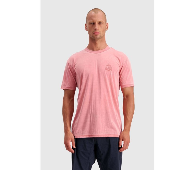 Men's Icon T-Shirt Garment Dyed